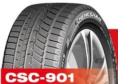 155/70 R13 CHENGSHAN Montic CSC-901 75T