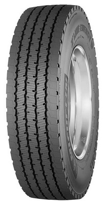 315/60 R22,5 MICHELIN X Line Energy D 152/148L TL