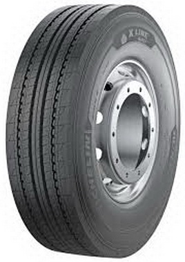 295/60 R22,5 MICHELIN X Line Energy Z 150/147L TL
