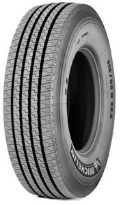 315/80 R22,5 MICHELIN X All Roads XZ 156/150L