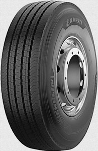 385/55 R22,5 MICHELIN X Multi F 160K TL